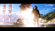 Just Cause 3 Gold Edition Xbox360