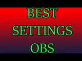 How to Install and Record Gameplay with OBS! for Free, BEST SETTINGS Easy Tutorial