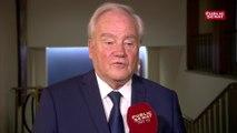 Christian Cambon succèdera à Jean-Pierre Raffarin comme président de la commission des Affaires étrangères du Sénat