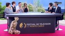 Plus belle la vie : émission spéciale au Festival TV de Monte-Carlo 2017 avec les acteurs