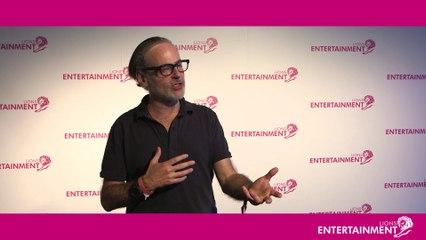 Andrew Kronfeld Interview @ Cannes Lions Entertainment 2017