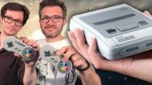 Super NES Mini Impressions
