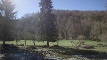 Etape 13 : Le Parc naturel régional des Pyrénées Ariégeoise avec Julien Daguillanes