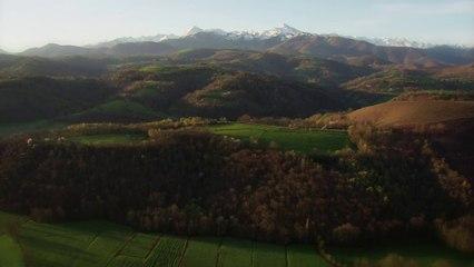 Le Parc national des Pyrénées, Gave de Pau (Tour de France de la biodiversité 12/21)