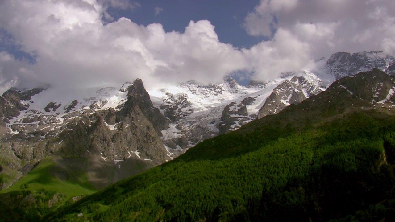 Le Parc national des Ecrins (Tour de France de la biodiversité 17/21)