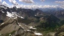 Le Parc naturel régional du Queyras (Tour de France de la biodiversité 18/21)