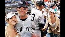 Habra Boda Jennifer Lopez y Alex Rodriguez!