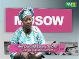 Musow du 02 Mars 2016 : Ramassage d'Ordures