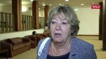 Groupe PS : « On reste uni », se félicite Françoise Cartron