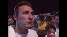 Fabien Barthez a 46 ans : Découvrez-le avec ses cheveux à ses débuts (Vidéo)