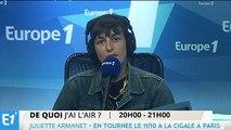 """Juliette Armanet : """"Je connais chaque soupir, chaque parole de Laurent Voulzy"""""""