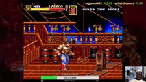 Retro Tuesday: 16bit Beat Em Ups (69)
