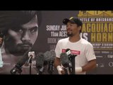 Manny Pacquiao In Australia Last Workout Before Jeff Horn Fight EsNews Boxing