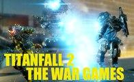 TITANFALL 2 - The War Games - Gameplay Trailer - Respawn Entertainment