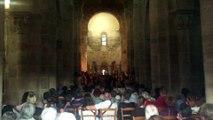 Du Gospel à l'église de Bois-Sainte-Marie
