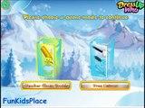 Trenzas cadena pluma congelado juego Juegos en línea presentación Elsa video-frozen juegos-chicas