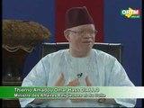 Action Gouvernementale du 12 Juin 2016 : Ministère des Affaires religieuses et du Culte