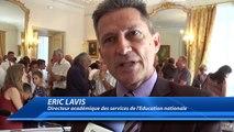 Alpes de Haute-Provence : 300 élèves récompensés par le concours national de la Résistance et de la Dépor