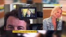 """""""Une aventure incroyable"""" - Annie Chapelier, nouvelle députée LREM"""