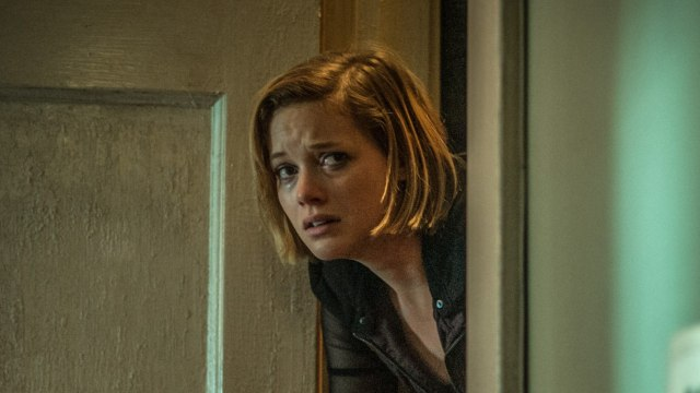 Amazon Zombie Comedy Adds 'Don't Breathe' Actress