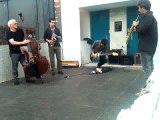 Fête de la Musique 2011 avec des musiciens du moment