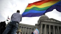 Poll Finds US Groups More Accepting Of Same-Sex Marriage