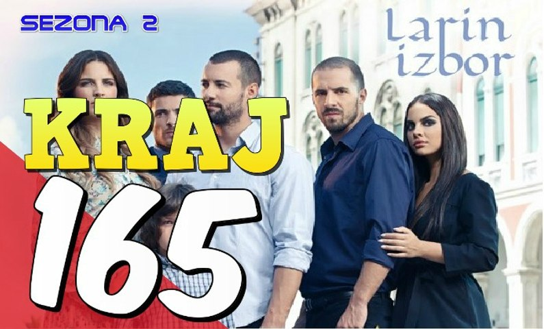 Larin Izbor - Sezona 2 by NVHD - Dailymotion
