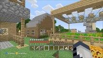 Un et un à un un à rampant amicale Comment dans faire faire à Il Minecraft xbox-360 minecraft! Xbox 360, xbox one, ps3, ps4