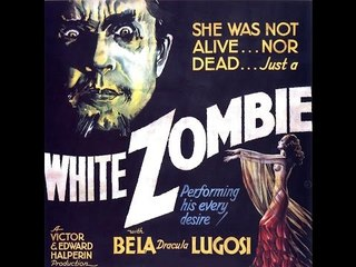 White zombie(1932) -  Full Horror Movie by Victor Halperin with Bela Lugosi