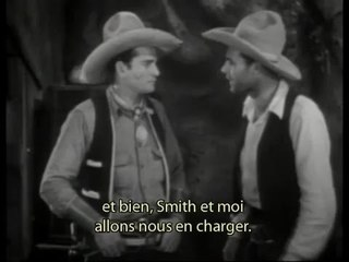 Justice pour un innocent (1933) Western américain
