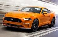 2018 Ford Mustang VS Dodge Challenger Srt