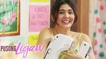 Pusong Ligaw: Vida's sewing machine | EP 47