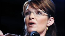 Former Gov. Sarah Palin Sues New York Times Over Editorial