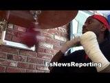 malik scott vs deontay wilder boxer vs puncher EsNews Boxing
