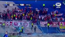 Fuerza Amarilla vs Independiente Santa Fe 1-1 ~ All Goals & Highlights