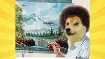 Et chien histoire est est est de de origine le le le le la Quelle ce qui Gabe bork remixes gabe memes