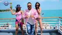 USTATA ft. ... - LEILA PALA TUTE ⁄ Устата ft. Деси Слава, Анелия и Преслава - Leila Pala Tute, 2017[1]