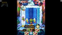 Presque fini héros plantes Soleil inachevé contre avec des morts-vivants Astrocado gameplay shroom
