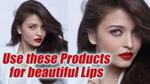 Lip Products that every woman MUST HAVE | Lipe Care | Beauty tips | Boldsky