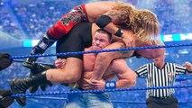 John Cena Vs Edge Vs Big Show - Wrestlemania 25 - Dailymotion Full Match  - WWE