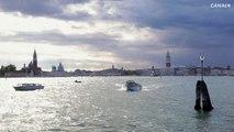 Connaissez-vous l'histoire de la Biennale de Venise ? (LE PAVILLON DE XAVIER VEILHAN - extrait)