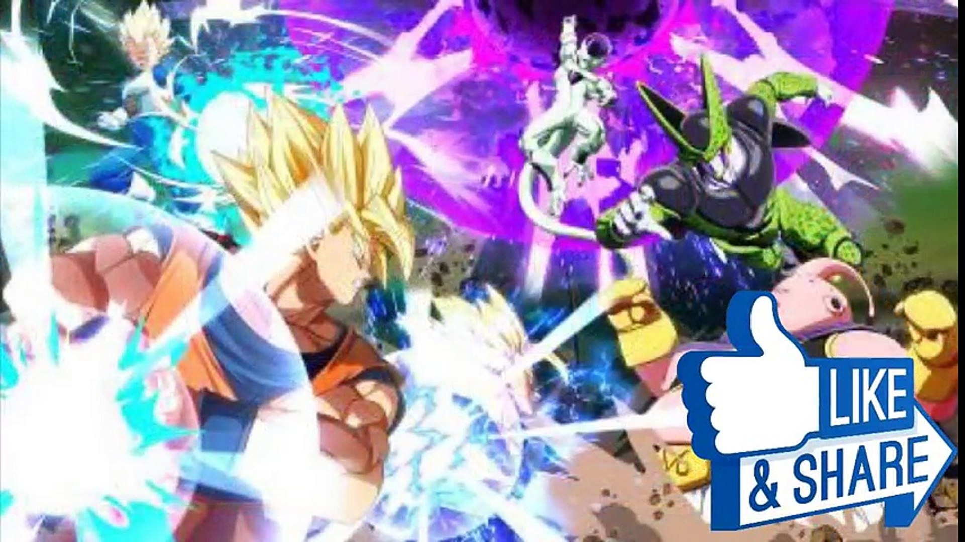 NEW DRAGON BALL 2018 GAME LEAKED! Dragon Ball Fighter 2018! DBZ Fighters CONFIRMED!