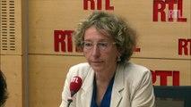 """Chômage : Muriel Pénicaud """"refuse de commenter"""" les chiffres mensuels"""
