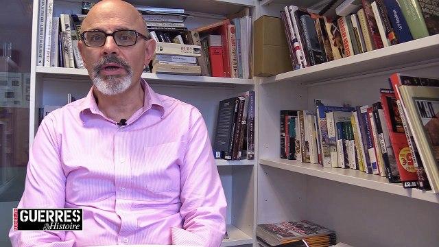Jean Lopez présente le hors-série n°2 de Guerres et Histoire