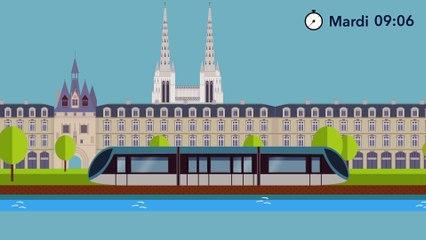 Bordeaux Events - Paris-Bordeaux 2h04