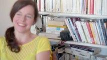 L'interview Drama Queen de Laure Calamy