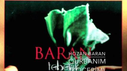 BARAN (Ali Baran) - Qurbanım (Koçerim)