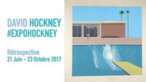 Teaser | David Hockney | Exposition
