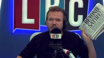 Hillsborough Charges Thanks To Human Rights, Says James O'Brien