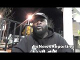 james toney on hardest puncher he ever faced EsNews Boxing